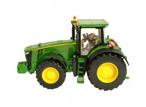 Traktor John Deere 8400R , model v mierke 1:32