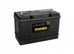 John Deere StrongBox akumulátor 105 Ah