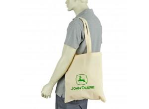 Plátená nákupná taška John Deere