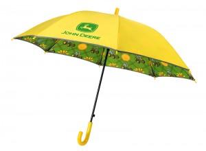 Detský dáždnik John Deere