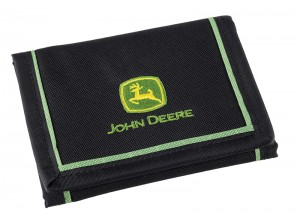 Peňaženka John Deere