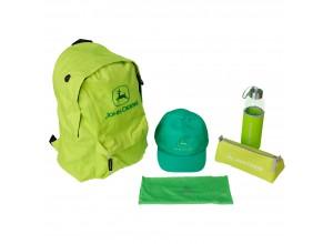 Športový zelený set